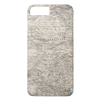 United States of America South Indian Territory iPhone 8 Plus/7 Plus Case