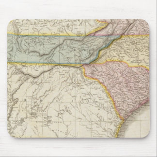 United States of America, southern part Mouse Mat