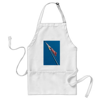 United States of America Standard Apron