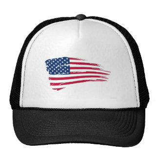 United States of America USA Trucker Hat