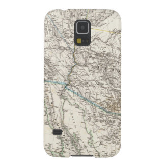 United States of America West Case For Galaxy S5