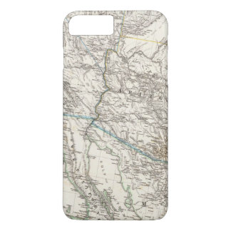 United States of America West iPhone 8 Plus/7 Plus Case