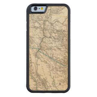 United States of America West Maple iPhone 6 Bumper Case