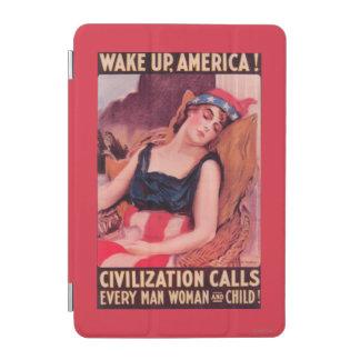 United States of AmericaWar II Promotional iPad Mini Cover