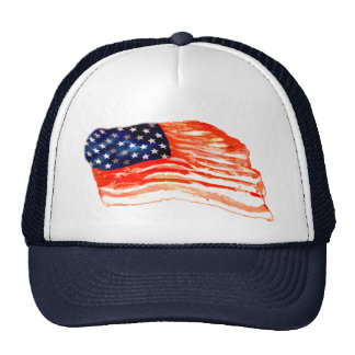 United States of Bacon Cap