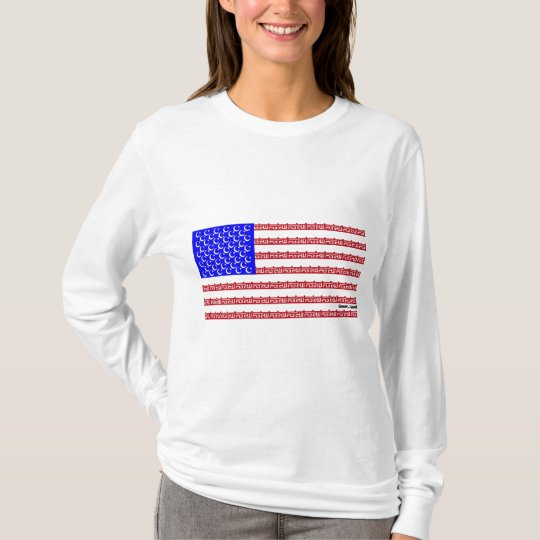 United States of Islam T-Shirt