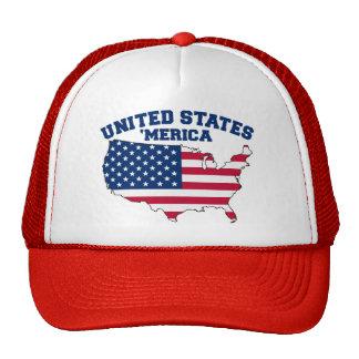 United States of 'Merica Cap
