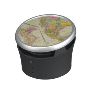United States Of Mexico Bluetooth Speaker