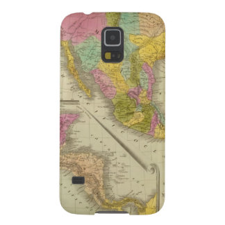 United States Of Mexico Galaxy S5 Cover