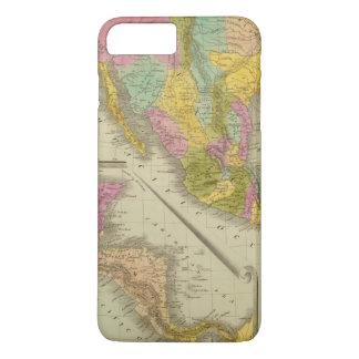 United States Of Mexico iPhone 8 Plus/7 Plus Case