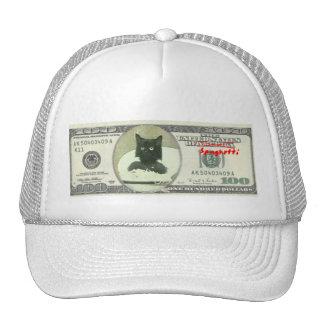 United states of Spaghetti hat