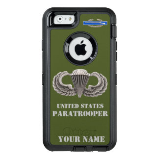 UNITED STATES PARATROOPER OtterBox iPhone 6/6S CASE