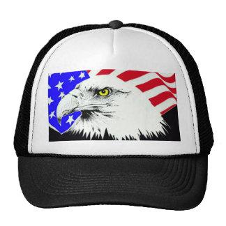 United States Patriotisim Cap