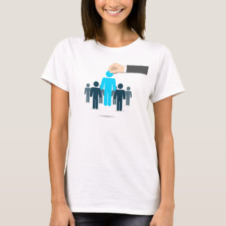 United States presidential election 2016 Basic T-Shirt