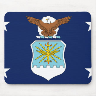 United States Secretary of the Air Force Mouse Pad