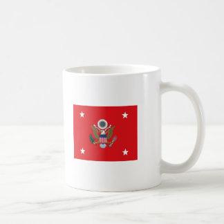 United States Secretary of the Army Classic White Coffee Mug