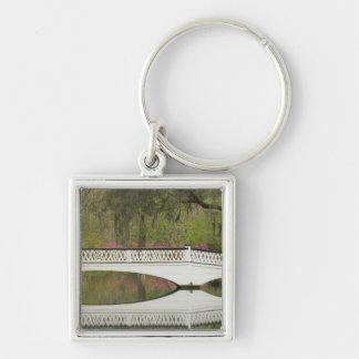 United States; South Carolina; Charleston; 3 Key Ring
