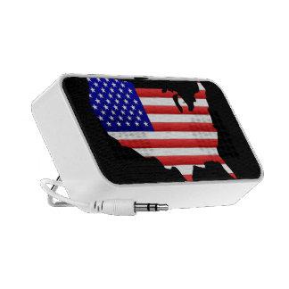 United States Mp3 Speakers