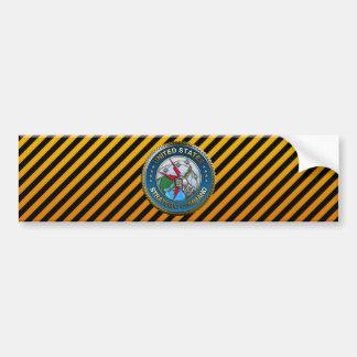 United States Strategic Command Bumper Stickers