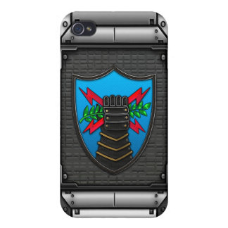 United States Strategic Command Case For The iPhone 4