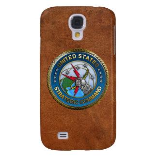 United States Strategic Command Galaxy S4 Case