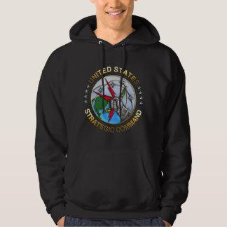 United States Strategic Command Hooded Sweatshirt