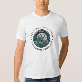United States Strategic Command Shirt