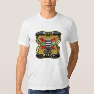 United States Strategic Command Shirts