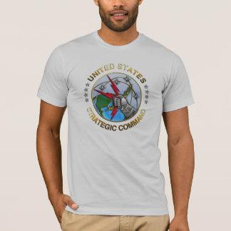 United States Strategic Command T-Shirt