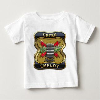 United States Strategic Command T-shirts