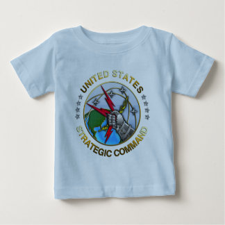 United States Strategic Command Tshirt