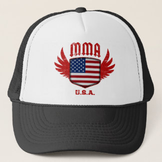 United States Trucker Hat