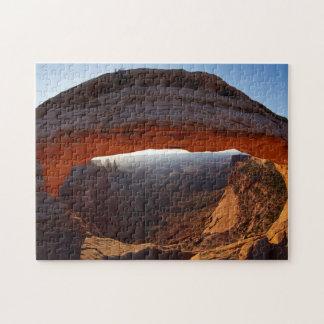United States, Utah, Canyonlands National Park 2 Jigsaw Puzzle