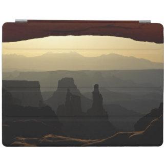 United States, Utah, Canyonlands National Park 3 iPad Cover