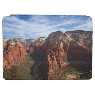 United States, Utah, Zion National Park iPad Air Cover