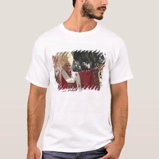 United States, Washington, D.C. Pope Benedict 2 T-Shirt