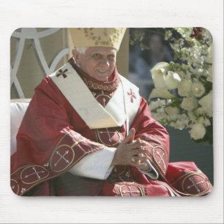 United States, Washington, D.C. Pope Benedict Mouse Mat