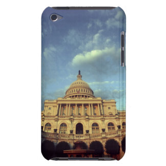 United States, Washington, D.C. U.S. Capitol at iPod Touch Cover