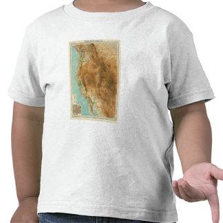 United States western section Tshirts