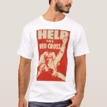 United States World War I Poster T-Shirt