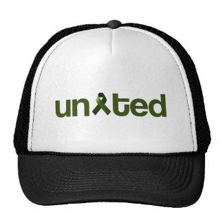 United Tee Mesh Hats