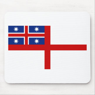 United Tribes of New Zealand Flag (1834) Mouse Mat