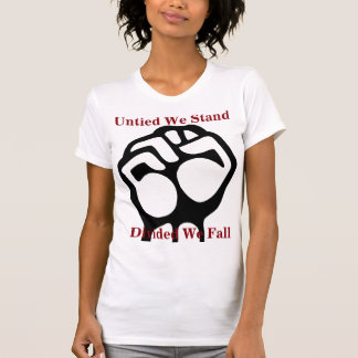 United We Stand Women's Alternative T-Shirt