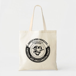 United Wool Workers Mini Tote