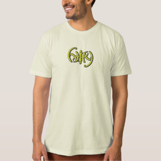 """unity"" ambigram t-shirt"