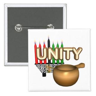 Unity Pin