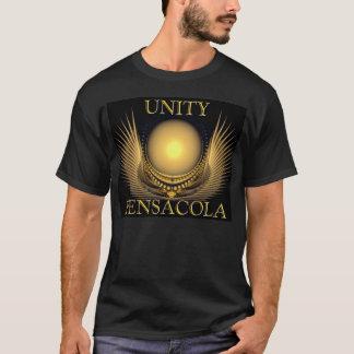 Unity Blk/Gold T-Shirt