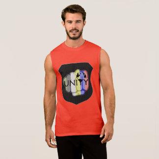 Unity Collection Sleeveless Shirt