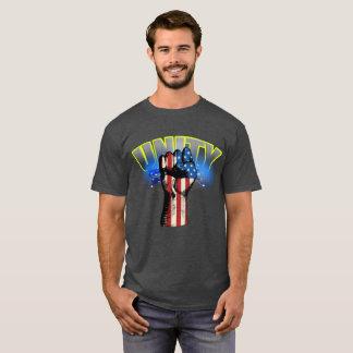 Unity Fist (America) T-Shirt