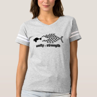 Unity is Strength T Shirt